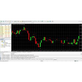 Indicador Opções Binárias/forex 90% - Mgnxturbo