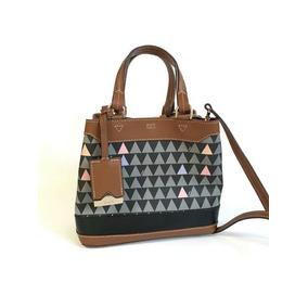 Bolsa Schutz Mini Emma Triangle Original 583a85ef299