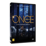 Série Once Upon A Time 7ª Temporada Completa