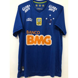 1fb2b74ab2b47 Camisa Cruzeiro 2014 - Camisa Cruzeiro Masculina no Mercado Livre Brasil