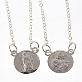 858f799e265 Medalla Escapulario en Mercado Libre México