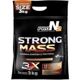 Strong Triple Sacola 3kg - Pron2