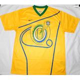 Camisa Ronaldo Seleção Brasileira Eliminatórias no Mercado Livre Brasil ea12eaad73e8f