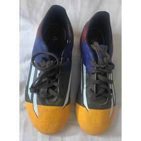 174c32a2f8a4e Botines Adidas Talla 34 - Botines Adidas en Mercado Libre Argentina