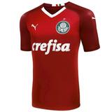 Camisa Oficial Palmeiras Marcos 19/2020 - [ Personalize ]