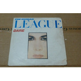 Human League Dare Lp Oferta 10 Feliz 2017