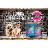 Giant Dog Cachorro Cordero Alimento 15 Kg Delivery Gratis
