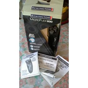 Afeitadora Remington Electrica Microflex 200