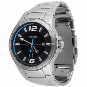 5539a4c846e Orient Mostrador Preto Impecav l Mbss1 027 - Joias e Relógios no ...