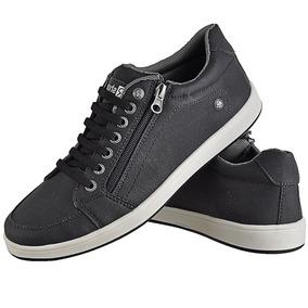 337b00002ca Sapatenis Masculino Com Ziper - Sapatos para Masculino no Mercado ...