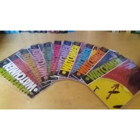 Hq Watchmen - Minissérie Completa Em 12 Edições Abril 1999