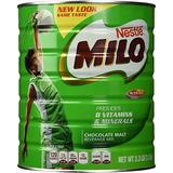 Nestlé Milo Chocolate Malt Beverage Mix Jumbo 3.3 Libras Pue