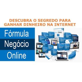 Curso Formula Negocio Online 2019 Alex Vargas Leia O Anuncio