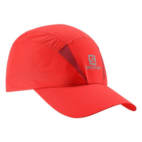 Gorra Salomon Xa Cap Matador On Sports fa75d9235b5