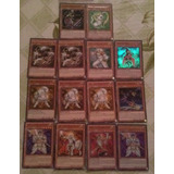 Cartas De Yu-gi-oh Originales