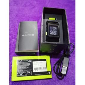 5f92ec2f3e5 Reloj Nike Wc0021 Original Verde en Mercado Libre México