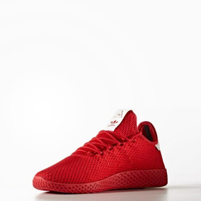 Tênis Pharrell Williams Hu Masculino Feminino Original d43a61d53a561