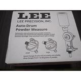 Polvorimetro Lee Auto Drum