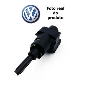 Interruptor Botão Lanterna Luz Freio Polo Fox Golf Gol Audi