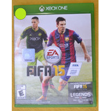 Fifa 15 Xbox One Play Magic