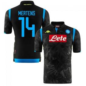 Camiseta De Napoli Suplente - Camisetas en Mercado Libre Argentina 35e7a54182836
