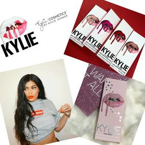 Labiales Kylie Dose Colourpop Maquillaje X Menor Y Mayor