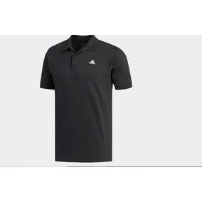 9207b5d490a34 Camisa Polo Adidas - Pólos Manga Curta Masculinas no Mercado Livre ...
