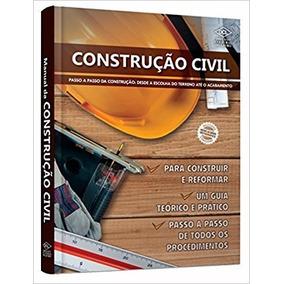 Manual De Construcao Civil