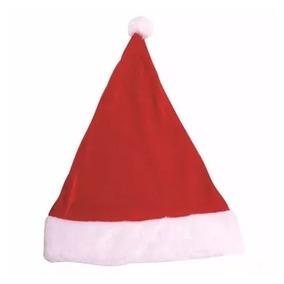 Touca Natal Bebe 7meses - Acessórios da Moda no Mercado Livre Brasil 289db8cc538