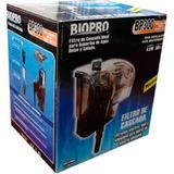 Filtro De Cascada Biopro Bp300 Para Acuarios 30 Gl
