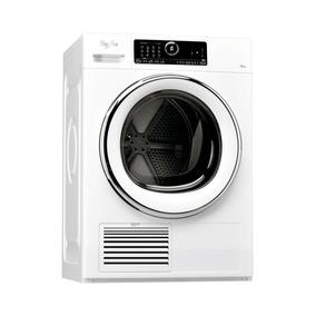 Wsf10ab Secarropa Whirlpool Cf Blanco