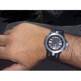 Relógio Oakley Original Bottle Cap Black