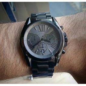 12b27fb83b466 Relogio Michael Kors Mk 5550 - Relógios De Pulso no Mercado Livre Brasil