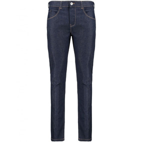 Jeans Para Caballeros Industrialize Denim Comp Raw Rinse