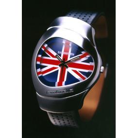 988524bf13a Relógio Lambretta - Relógios De Pulso no Mercado Livre Brasil