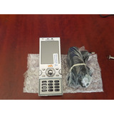 Sonyericsson W995 Libre Slider. $2299 Con Envio.
