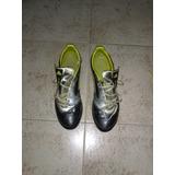 Zapatos De Futbol Tacos adidas, Kappa Talla 11 1/2 Y 11 Us