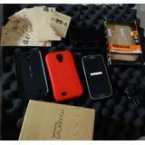 Samsung Galaxy S4 Gt-i9500 16gb Super Completo