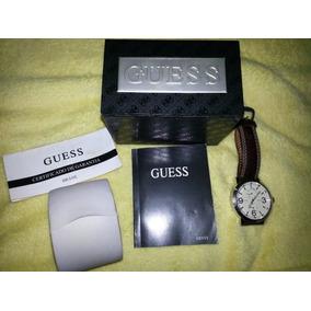 Relógio Guess Masculino - Coleção