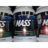 Mass Prótein Edition Fabio 1,45kg Dna Suplemento Promoção