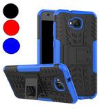 Capa Case Super Proteção Anti Queda Zenfone 4 Selfie Zd553kl