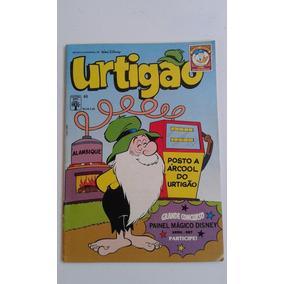 Revista Urtigão Nº 65 Abril Bom Estado