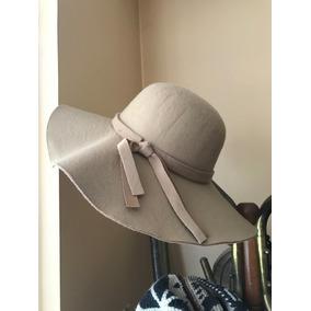 Capelina Negra Mujer Sombreros Pano Invierno - Sombreros en Mercado ... a4559b82fc7