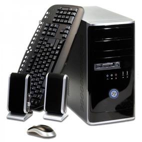 Cpu Core I3 320 Hd 4 Gb Ram+monitor 19 +joistick De Regalo