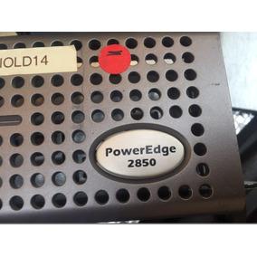Servidor Dell Poweredge 2850 - Intel Dual Xeon 3 Hds 36gb