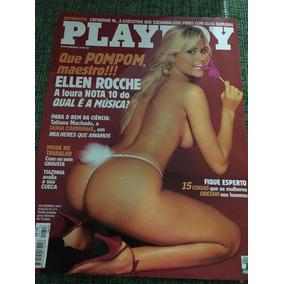 Playboy Rara Hellen Roche