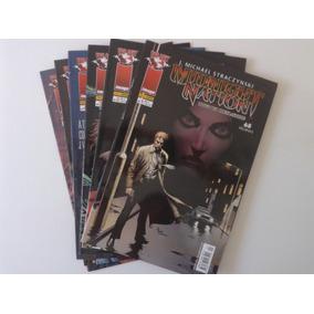 Hq Midnight Nation, Michael Straczynski (6 Ed, Completo)