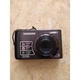 Cámara Samsung Pl55
