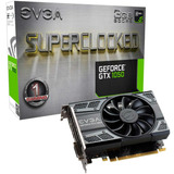 Tarjeta De Video Evga Geforce Gtx 1050 3gb Gddr5 P4-6153-kr