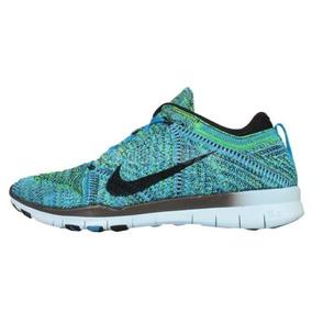 size 40 31305 98b8b Nike Free Tr Flyknit 5.0 Disponible En Número 22 Mx